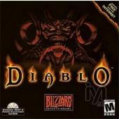 Blizzard Diablo (PC)