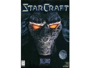 Starcraft Blizzard