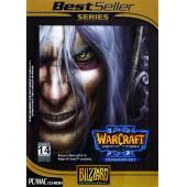 Blizzard Warcraft III Expansion Set (PC)