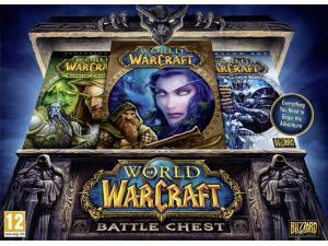 World of Warcraft: Battle Chest (PC) Blizzard