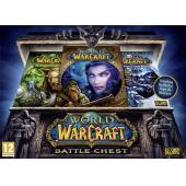 Blizzard World of Warcraft: Battle Chest (PC)