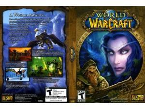 World of Warcraft (PC) Blizzard