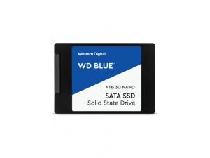 Western Digital Blue 4TB 3000MB/s - 3800MB/s 2.5