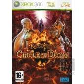 Blue Side Kingdom Under Fire: Circle of Doom (Xbox 360)