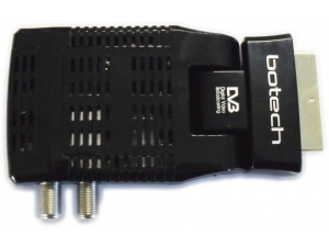 Piko 107 Gold Mini Botech