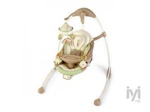 Ingenuity Cradle Sway Salıncak BRG-BS7064 Bright Starts