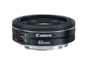 40mm EF f/2.8 STM Canon