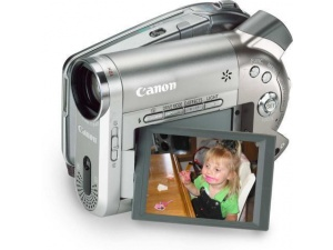 DC20 Canon