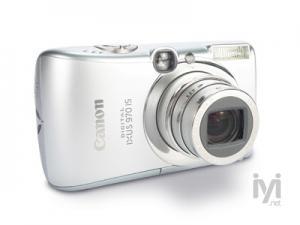 Ixus 970 IS Canon