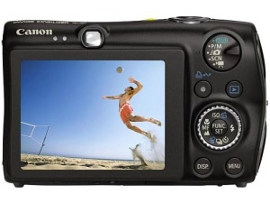 Ixus 980 IS Canon