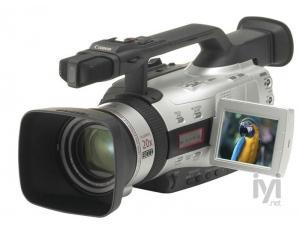 DM-XM2 Canon