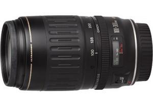 EF 100-300mm f/4.5-5.6 USM Canon