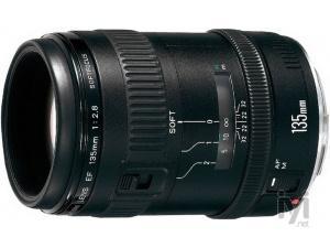 EF 135mm f/2.8 SoftFocus Canon