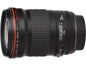 EF 135mm f/2L USM Canon