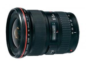 EF 16-35mm f/2.8L II USM Canon