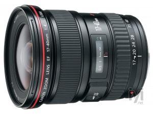 EF 17-40mm f/4L USM Canon