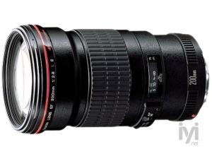 EF 200mm f/2.8L II USM Canon