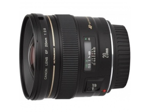 EF 20mm f/2.8 USM Canon