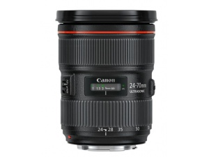 EF 24-70mm f/2.8L USM Canon