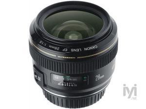 EF 28mm f/1.8 USM Canon