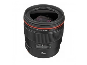 EF 35mm f/1.4L USM Canon