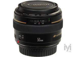 EF 50mm f/1.4 USM Canon