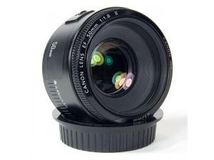 EF 50mm f/1.8 II Canon