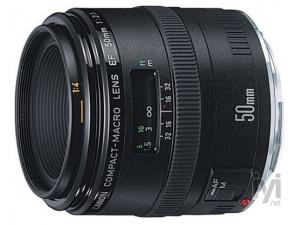 EF 50mm f/2.5 Compact Macro Canon