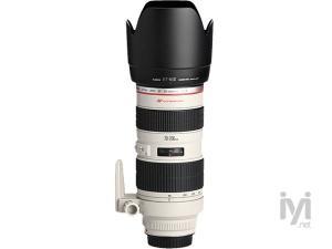 EF 70-200mm f/2.8L USM Canon