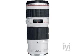 EF 70-200mm f/4L USM Canon
