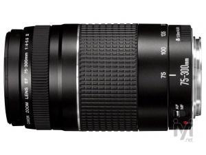 EF 75-300mm f/4-5.6 III Canon