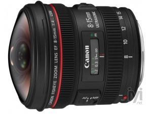 EF 8-15mm f/4L USM Fisheye Canon