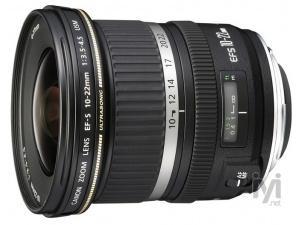 EF-S 10-22mm f/3.5-4.5 USM Canon