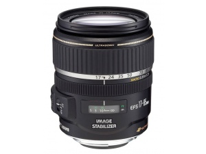 EF-S 17-85mm f/4-5.6 IS USM Canon