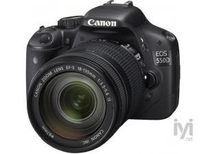 EOS 550D Canon