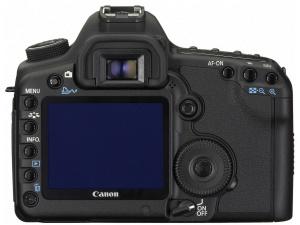EOS 5D Mark II Canon