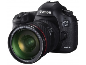 EOS 5D Mark III Canon