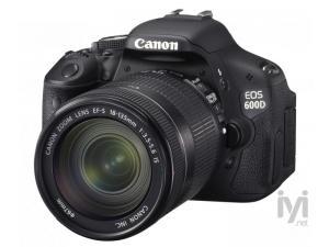 EOS 600D Canon