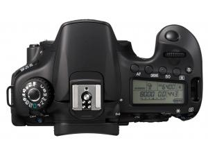 EOS 60D Canon