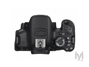 EOS 650D Canon