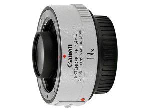 Extender EF 1.4x II Canon