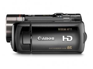 HF11 Canon