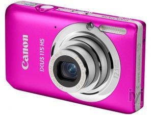 Ixus 115 HS Canon