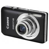 Canon Ixus 117 HS