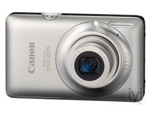 Ixus 120 IS Canon