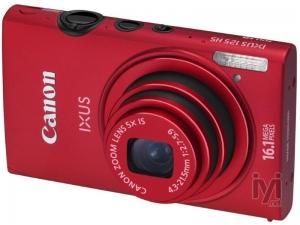 Ixus 125 HS Canon