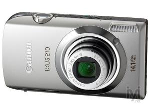 IXUS 210 Canon