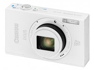 IXUS 510 HS Canon