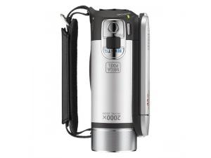 Legria FS20 Canon