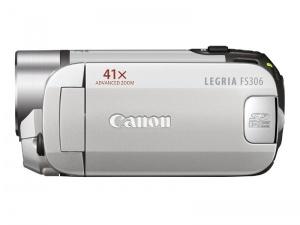 Legria FS306 Canon